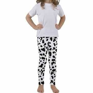 Disney leggings mommy and me girls size 6x new